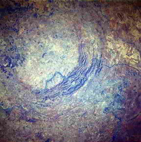 Самые опасные астероиды для Земли