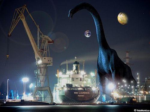 удержался злобного самые большие животные за всю историю земли пришейте
