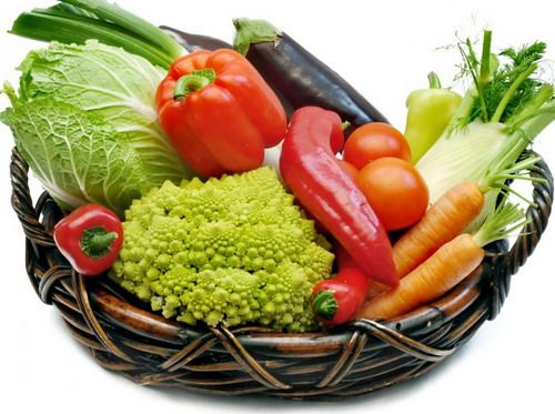 Как съесть меньше нитратов