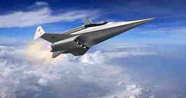 Russia-Hypersonic-Missile